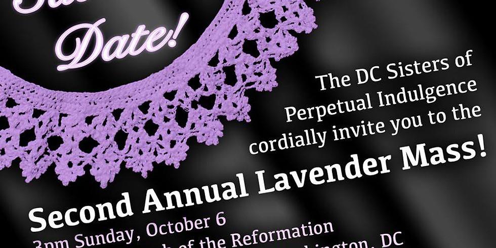 Lavender Mass