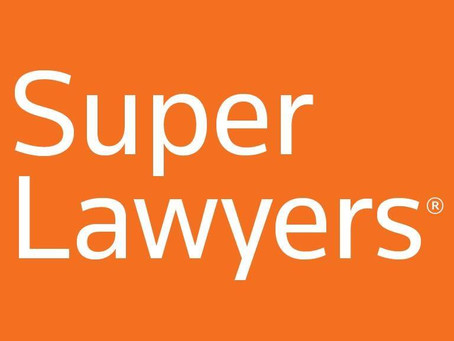 Jason B. Wesoky has been selected to Super Lawyers