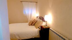 L'ulivo bedroom