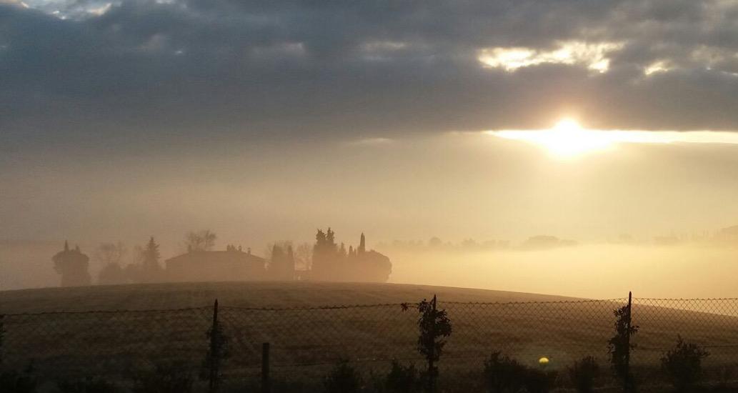 good morning Fonte Pecciano 1856