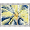 Thumbnail: Tropical Palm in Yellow & Blue