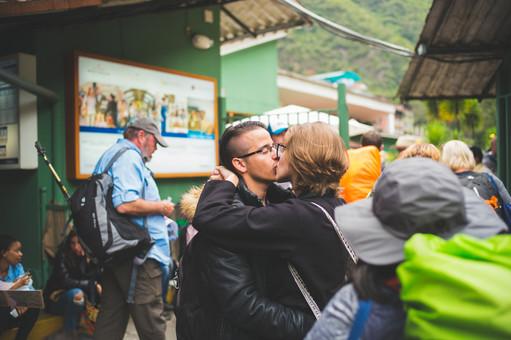 INCA KISS