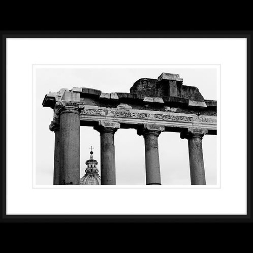 Roman Forum II