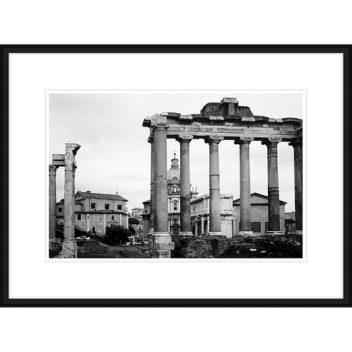 Roman Forum I