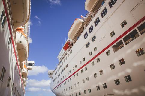 CRUISE SHIP CANYON