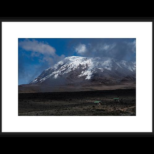 Mount Kilimanjaro III