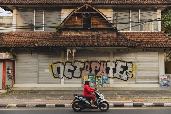 OCTOPUTE I