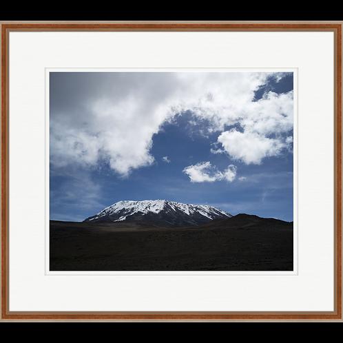Mount Kilimanjaro V
