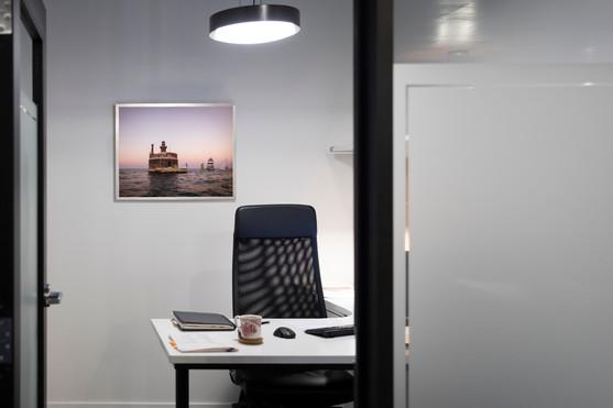 CEDARst OFFICE