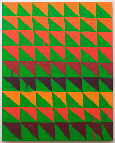 2008 Green Triangles