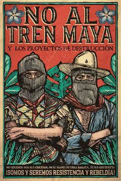 11) Tren Maya - Propuesta Agosto - Casa