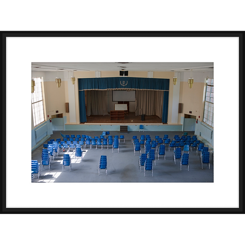 Ducktown Auditorium