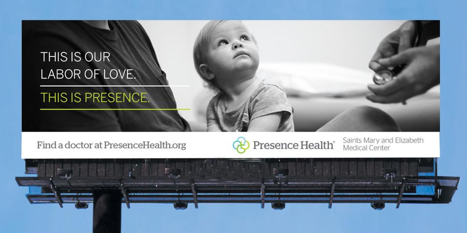 Presence Health