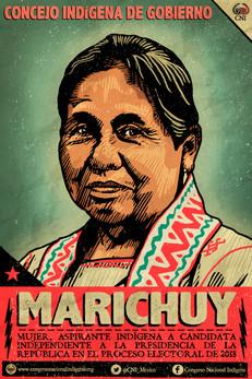 02) Marichuy - Propuesta Agosto - Casa D