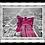 Thumbnail: Corinthians Skyline in Pink