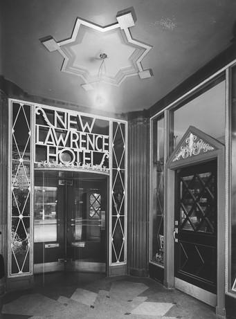 LAWRENCE HOUSE II