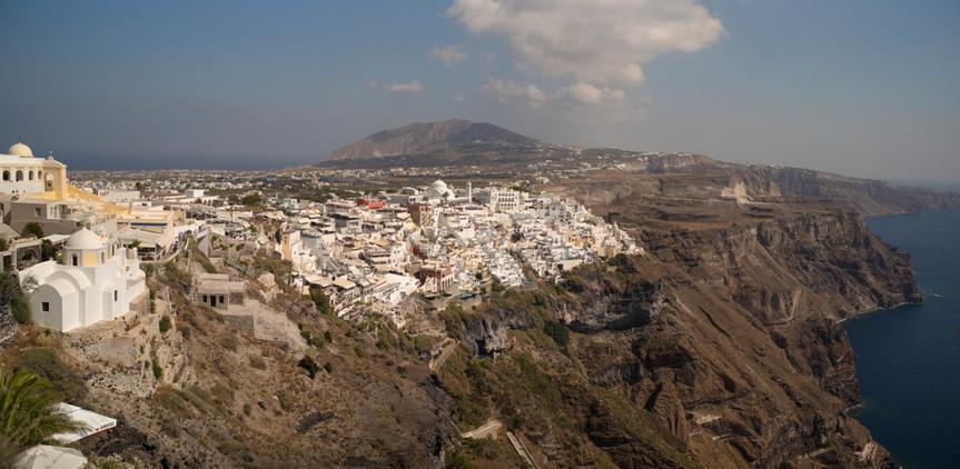 SANTORINI, GREECE TKP-10190-1