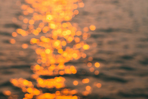 GOLD WATERS