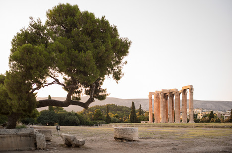 ATHENS, GREECE TKP-09969