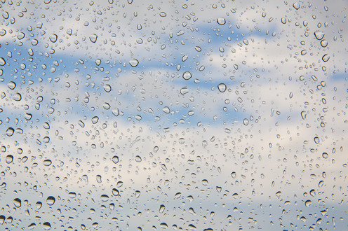 RAIN PATTER