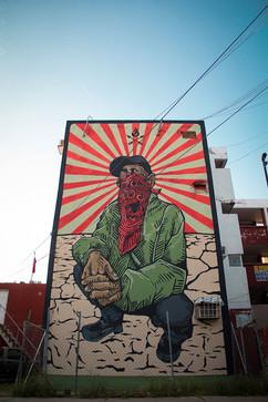 09) Mural Autonomia - Gran OM & Co - Cul