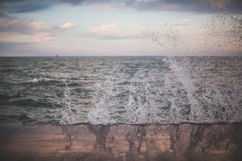 BELMONT BEACH