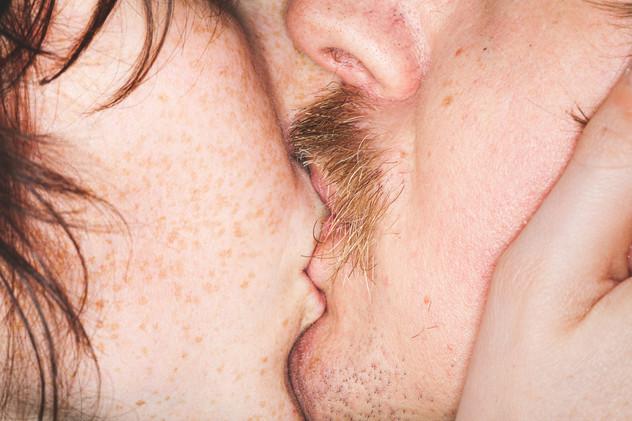 KISSSSSS