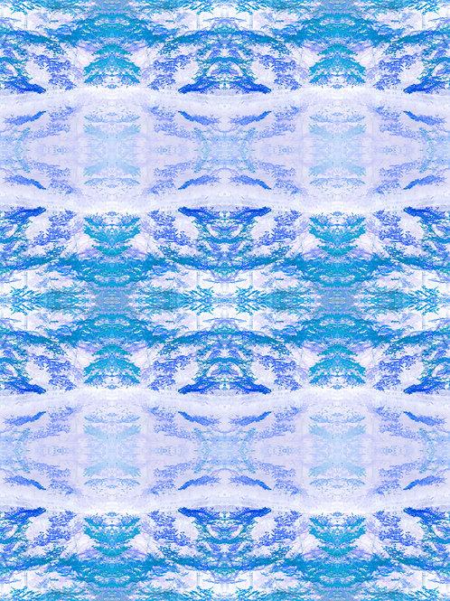TKP-07697M — Blue