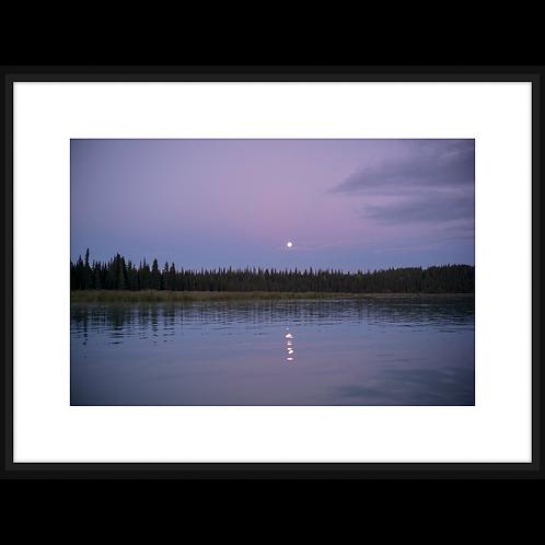 Anchor River, Alaska
