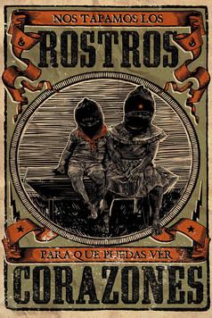 09) Rostros - Propuesta Agosto - Casa De