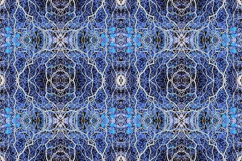 TKP-06675M — Shades of Blue