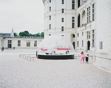 CHATEAU CAR