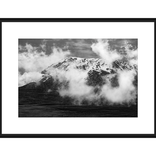 Mount Kilimanjaro IV