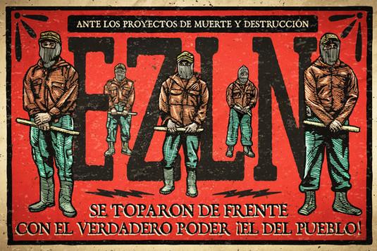 21) EZLN - Propuesta Agosto - Casa Del L