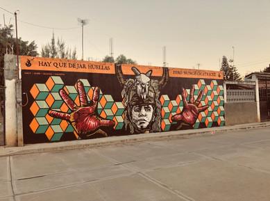 01) Mural Tilcajete - Gran OM & Co - Oax