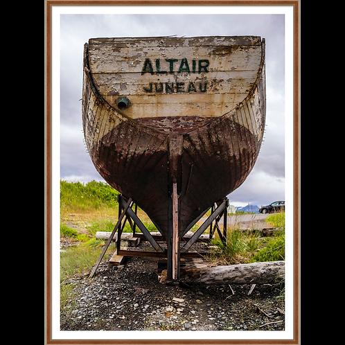 Altair Juneau