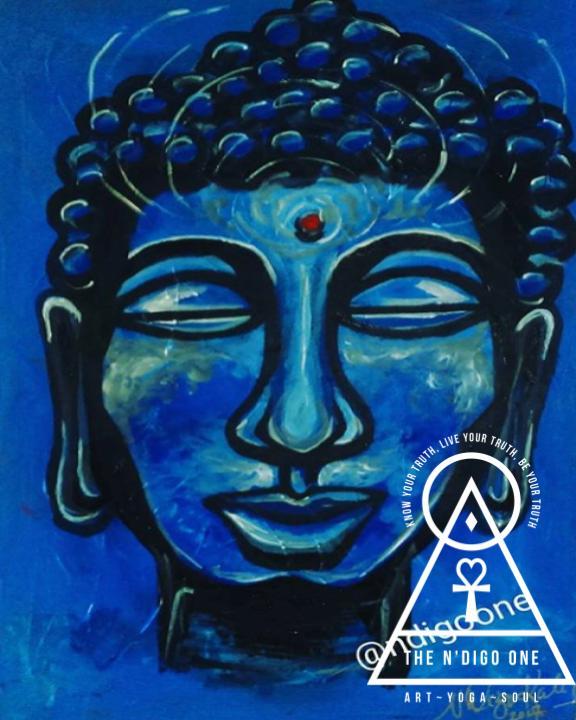 Siddhartha (SOLD)