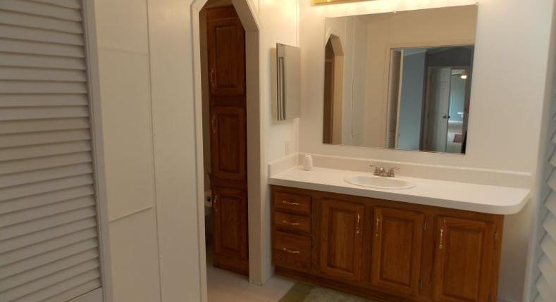 #1 Bathroom