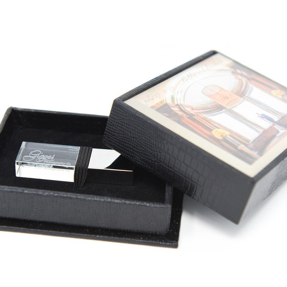 Customized USB box