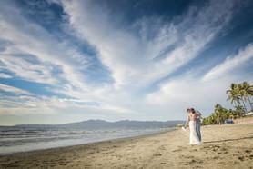 Destination Wedding: Mexico