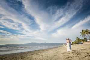 Destination Wedding: Mexico