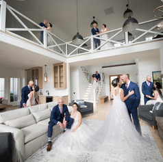 Wedding at Smith Farm House
