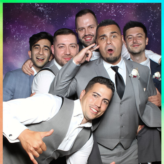 Photo Booth Background