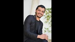 يلتقي واضح نسيم حداد... دكتور و مغني!