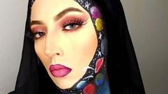 يلتقي واضح خبيرة التجميل التونسية الموهوبة صبرين !💄🧕