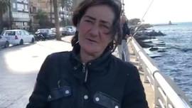 واضح يلتقي صيّادة بيروت ... شاهدوا قصتها المؤثِّرة!