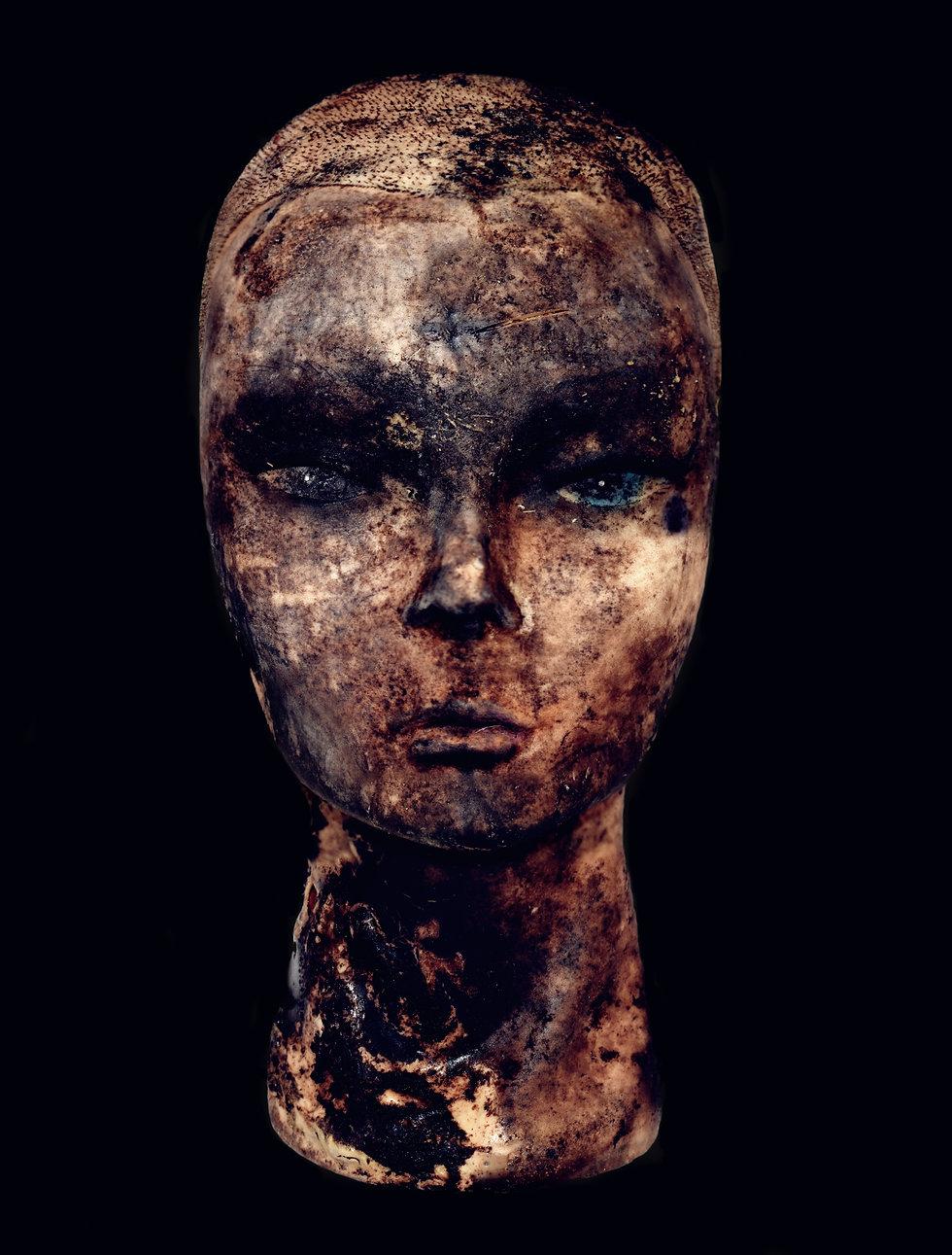 Donatella Izzo,Venus, 2019 stampa giclèe