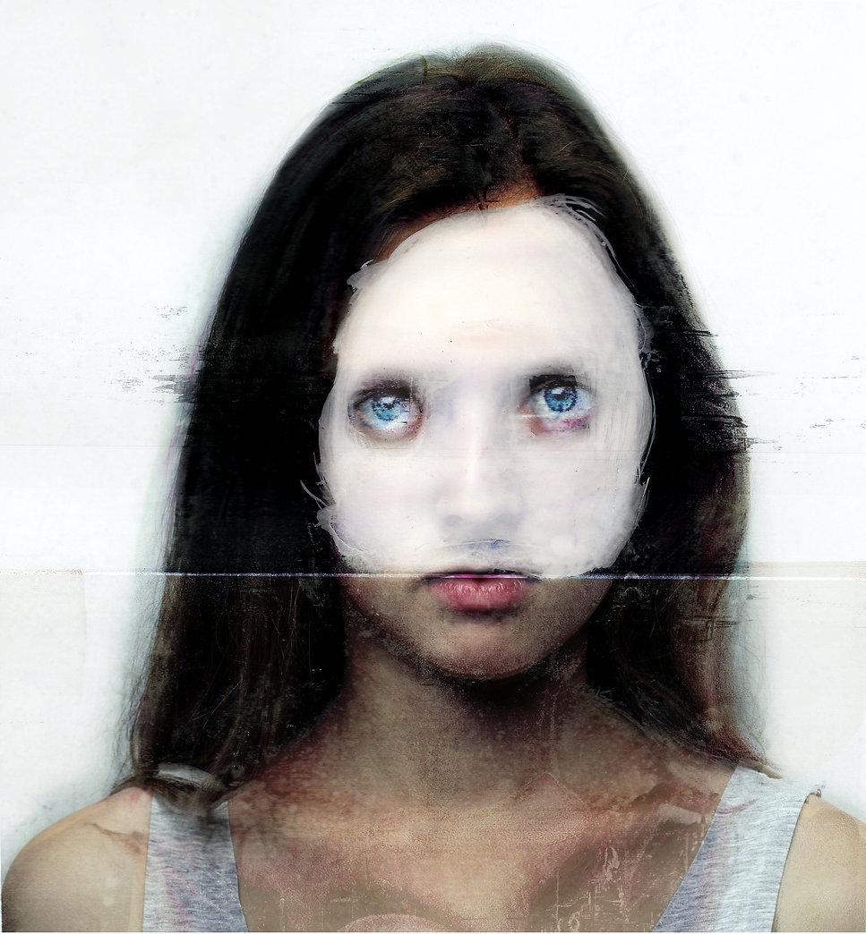Donatella Izzo, London Song, 2021,foto d