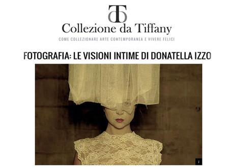 donatella izzo artista collezione da tif