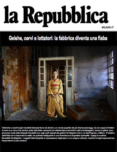 articolo _Repubblica.it_ 21 maggio 2013.